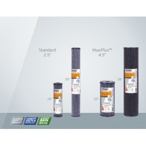 DP Series Dual Purpose Carbon Cartridges