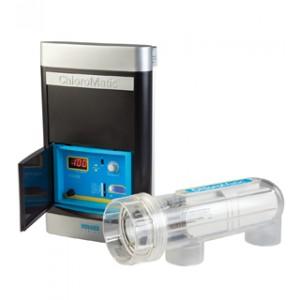 ChloroMatic Reverse Polarity