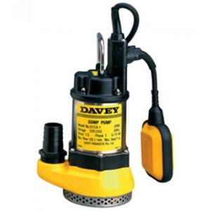 Davey General Dewatering